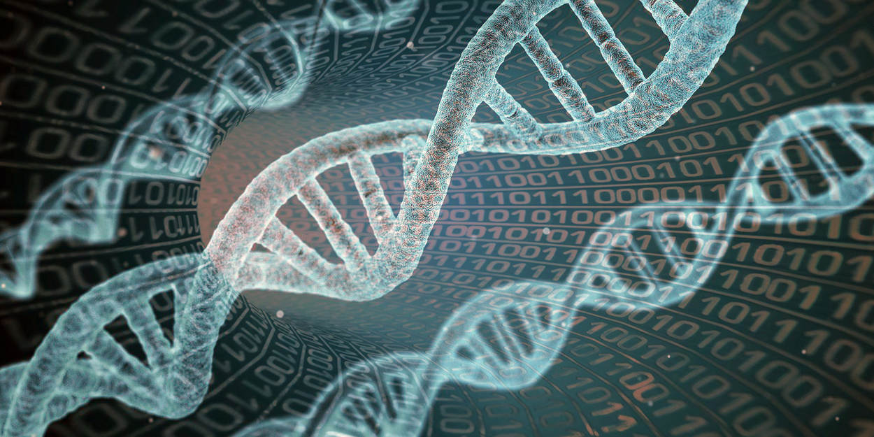 DNA-malware