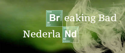 Breaking Bad Nederland